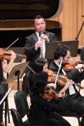 Chamber Orchestra of New York, Salvatore Di Vittorio - conductor