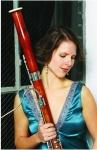 Bassoon Stephanie Corwin
