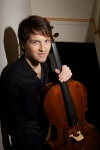 Cello - Adrian_Daurov - Photo high resolution