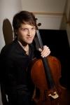 Cello - Adrian_Daurov - Photo high resolution