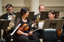 New York Chamber Orchestra at Carnegie Hall