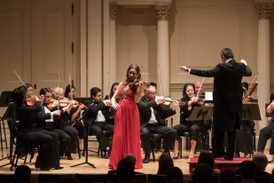 Chamber Orchestra of New York