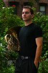 Horn, Aleks Ozolins, photo 1