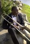 Trombone, Burt Mason, Photo 2