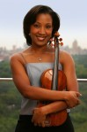 Violin - Kelly Hall-Tompkins